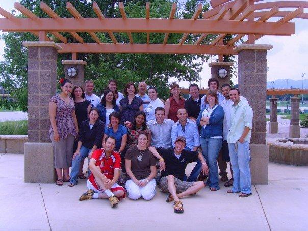 SAHE Class of 2009