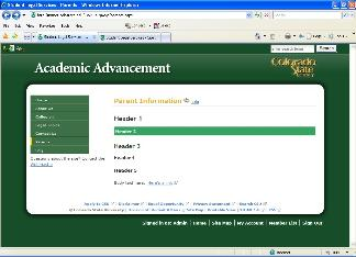Academic Advancement - www.aac.colostate.edu