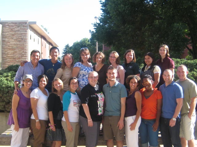 SAHE Class of 2010